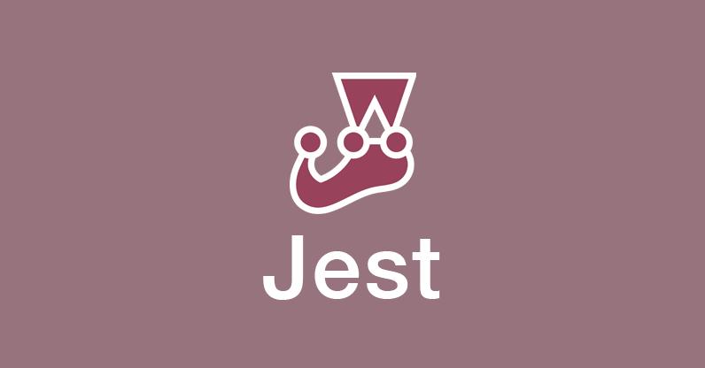 Configuring Jest · Jest